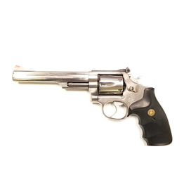 USED SMITH & WESSON MOD. 66-2 357 MAGNUM