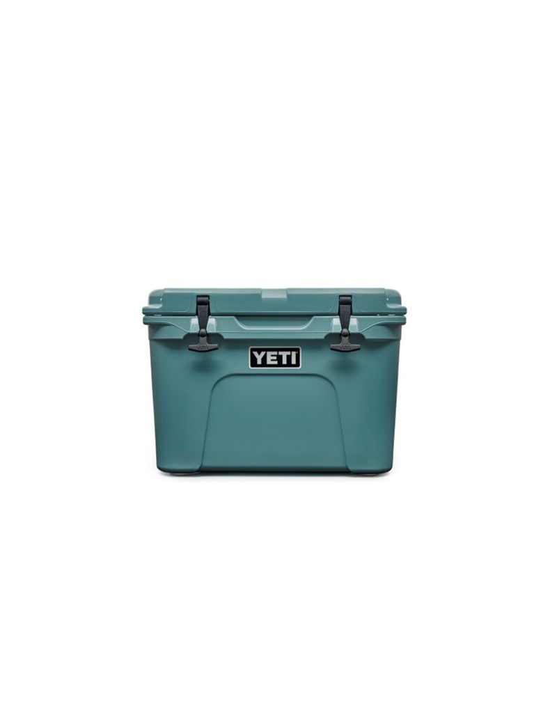 YETI YETI TUNDRA 35 RIVER GREEN COOLER