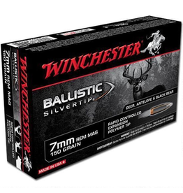 WINCHESTER WINCHESTER 7MM REM MAG 150 BST 20 RDS