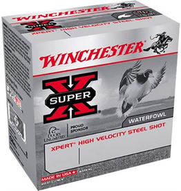 "WINCHESTER WINCHESTER 12GA 2 3/4"" SUPER X TARGET"