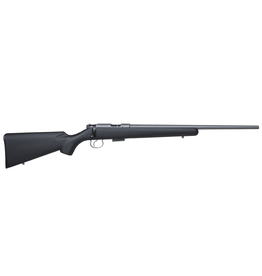 CZ CZ 455 STAINLESS BOLT ACTION RIFLE 22LR