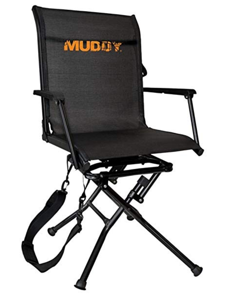 MUDDY MUDDY SWIVEL-EASE GROUND SEAT KIT