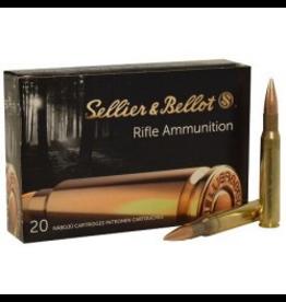 SELLIER & BELLOT SELLIER & BELLOT C .303 BRITISH 180GR FMJ