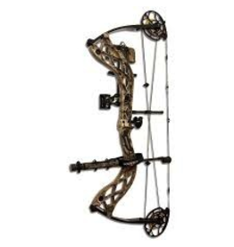 BOWTECH BOWTECH CARBON ICON RH 60# BREAKUP COUNTRY W/RAK EQ