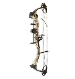 BOWTECH DIAMOND INFINITE EDGE PRO RH 5-70# BREAKUP COUNTRY W/PACKAGE