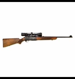 USED BROWNING BAR 30-06 W/ VORTEX 3-9X40