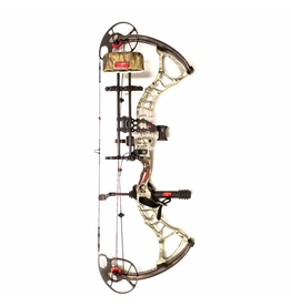 """USED BOWTECH CPX INSANITY 29"""" 70#"""