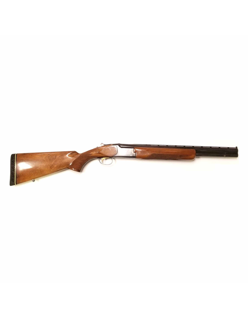USED BROWNING CITORI 20GA BRL CUT