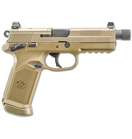 FN FN FNX-45T DA/SA MS FDE 45 AUTO