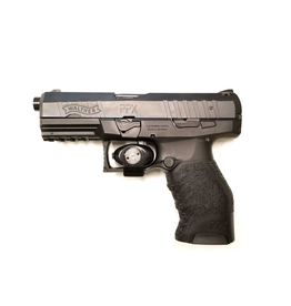 USED WALTHER PPX 9MM