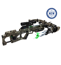 EXCALIBUR EXCALIBUR ASSASSIN 400 TD  STRATA CROSSBOW PKG
