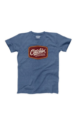 CATCHIN' DEERS CATCHIN' DEERS DASHBOARD TEE