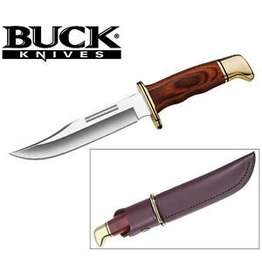 BUCK BUCK KNIFE COCOBOLA SPECIAL