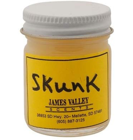 JAMES VALLEY COMPANY JAMES VALLEY SKUNK SCENT