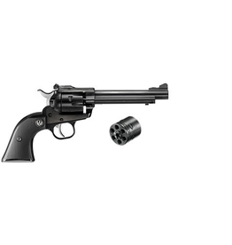 RUGER RUGER SINGLE-SIX CONVERTIBLE REVOLVER 22 LR / 22 WMR