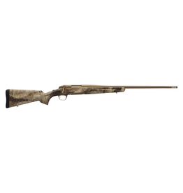 BROWNING BROWNING XBOLT HELLS CANYON SPEED DT MB 243 WIN 22""