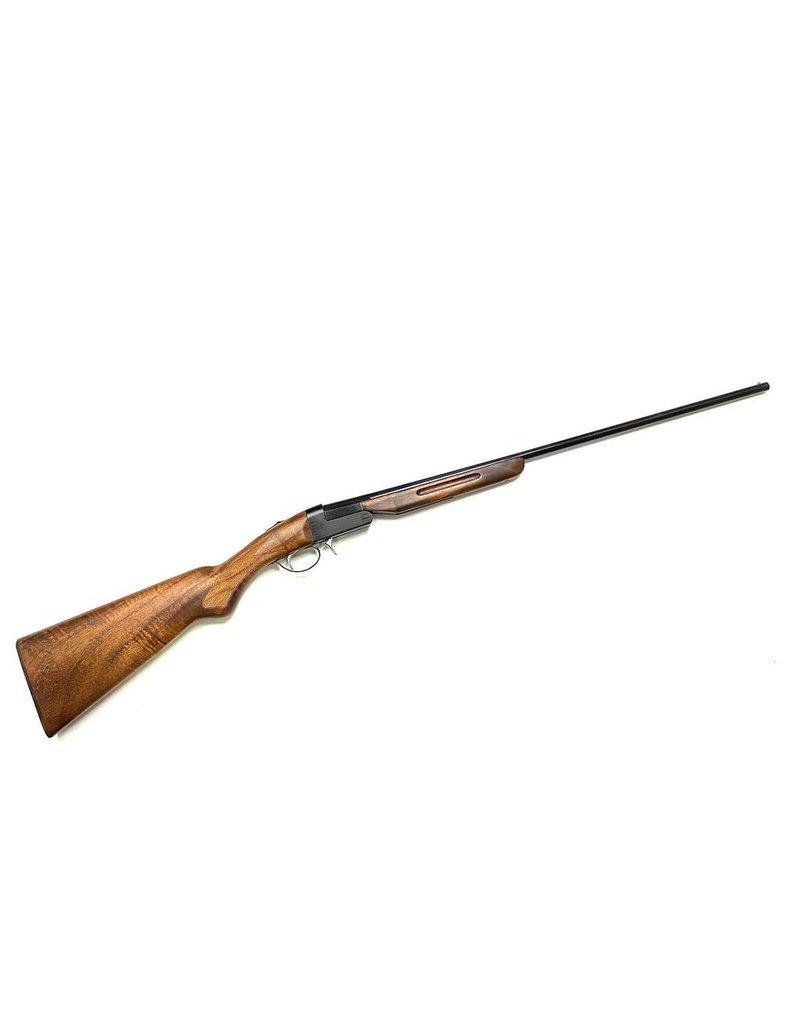 USED YILDIZ 410 GA SINGLE SHOT