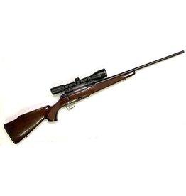 USED TIKKA M695 300 WIN MAG W/ BUSHNELL ELITE 3200 4-12