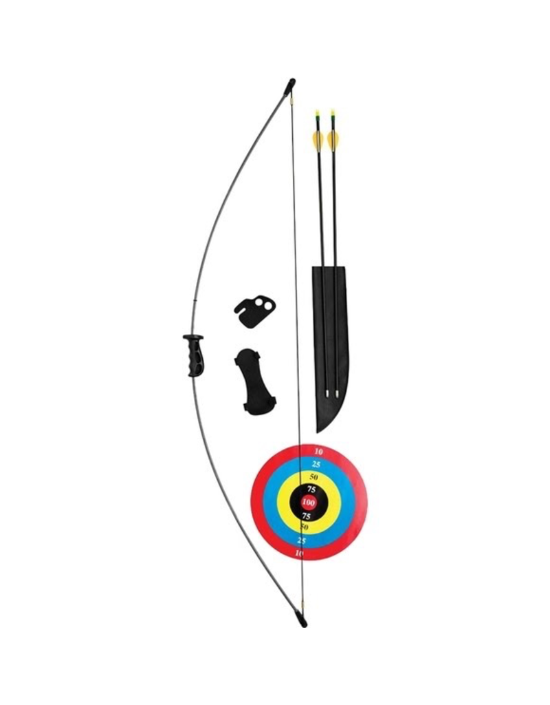 BEAR ARCHERY FRED BEAR CRUSADER BOW SET