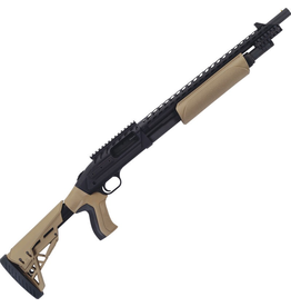 MOSSBERG MOSSBERG 500 ATI TACTICAL 12 GA PUMP SHOTGUN