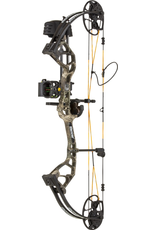 BEAR ARCHERY BEAR ROYALE RTH 50 5-5O LBS 290 FPS