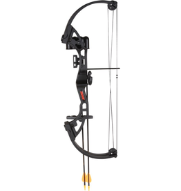 BEAR ARCHERY BEAR YOUTH ARCHERY BRAVE SET