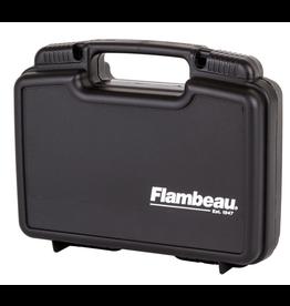 "FLAMBEAU OUTDOORS FLAMBEAU SAFESHOT 10.5"" PISTOL CASE"