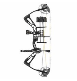"BOWTECH DIAMOND EDGE 320 RH 7-70"" BLK W/ PKG"