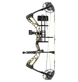 "BOWTECH DIAMOND EDGE 320 LH 7-70"" BUC W/ PKG"