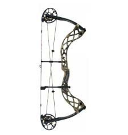 BOWTECH BOWTECH CARBON ICON BREAKUP COUNTRY #60 RH