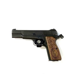 USED BROWNING HI-POWER NO 2 MK1* 9MM