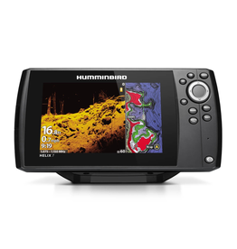 HUMMINGBIRD HUMMINBIRD HELIX 7 MDI GPS G3