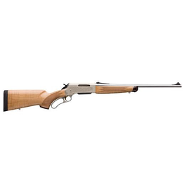 "BROWNING BROWNING BLR WGM MAPLE AAA S 30/06 SPRG 22"" (SHOT SHOW)"