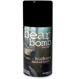 BEAR BOMB BEAR BOMB HICKORY SMOKED BACON