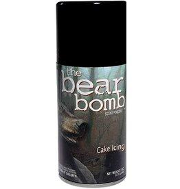 BEAR BOMB THE BEAR BOMB CAKE ICING