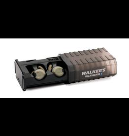 WALKER'S WALKER'S SILENCER BLUETOOTH SERIES ELECTRONIC EAR BUDS