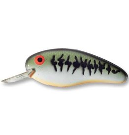 BOMBER BOMBER SQUARE BABY BASS ORANGE BELLY 0-3FT