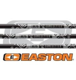 "EASTON EASTON ARROWS XX75 GAMEGETTER 500 4""V SINGLE"
