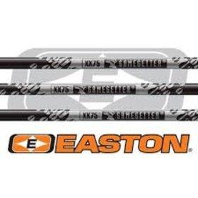 "EASTON EASTON ARROWS XX75 GAMEGETTER 500 4""V SINGLE"