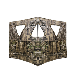 PRIMOS PRIMOS DOUBLE BULL SURROUND VIEW STAKE-OUT BLIND