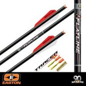 "EASTON EASTON ARROWS FLATLINE BOLTS 18"" 2"" BLAZER SINGLE"