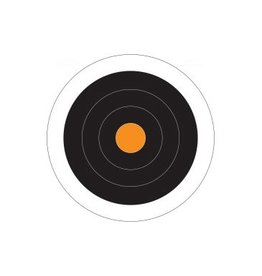 DO-ALL-OUTDOORS PAPER TARGET CIRCLE DOT 10X10 10Pack