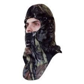 BACKWOODS BACKWOODS BALACLAVA PURE CAMO