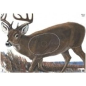 "MAPLE PRESS INC. NFAA GROUP 2 STAND FR DEER TARGET 22.5""X28.5"""