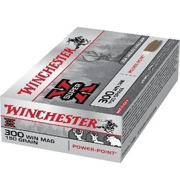 WINCHESTER WINCHESTER 300 WIN MAG 150GR POWER POINT