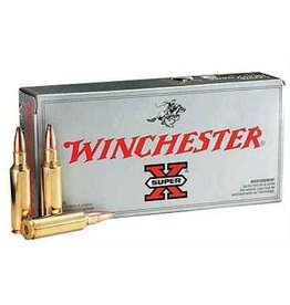 WINCHESTER WINCHESTER 300 WSM 150GR POWER POINT