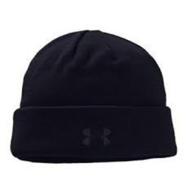 UNDER ARMOUR UNDER ARMOUR TAC STEALTH BEANIE BLACK/BLACK OSFA