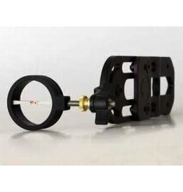 HIND SIGHT INC. HIND SIGHT TWILIGHT PEEP SIGHT ELIMINATOR