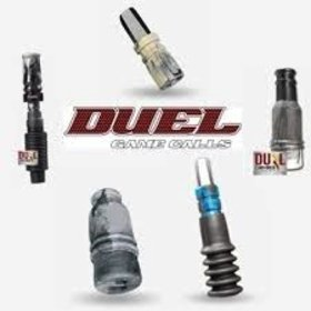 DUEL GAME CALLS DUEL PREDATOR MICRO COTTONTAIL DISTRESS
