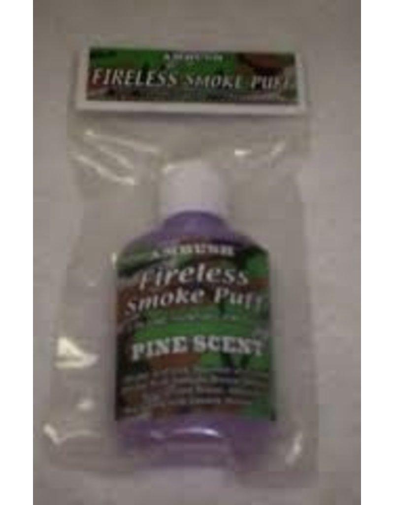 AMBUSH AMBUSH FIRELESS SMOKE PUFF PINE SCENT